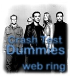 Crash Test Dummies Webring